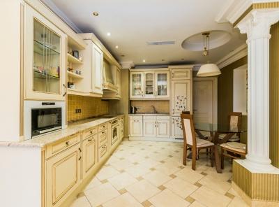 5 Комнаты, Городская, Продажа, Чапаевский переулок, Listing ID 5097, Москва, Россия,