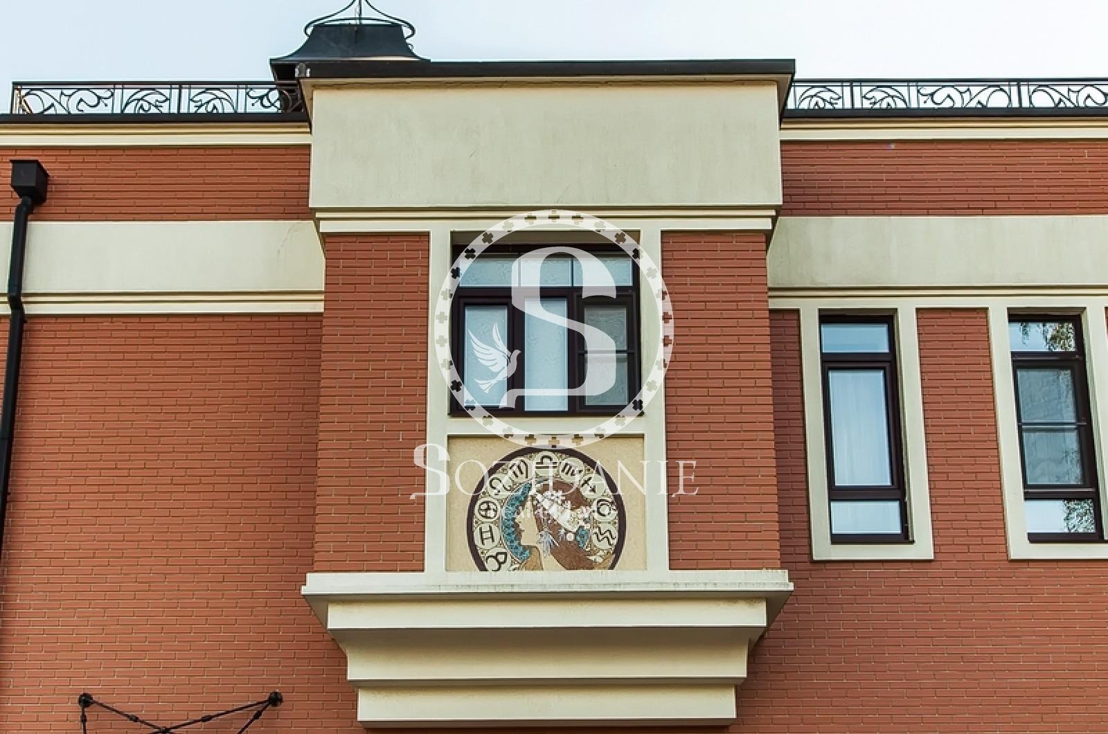 4 Bedrooms, Загородная, Продажа, Listing ID 1399, Московская область, Россия,