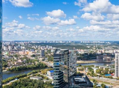 4 Комнаты, Городская, Аренда, Пресненская набережная , Listing ID 5169, Москва, Россия,