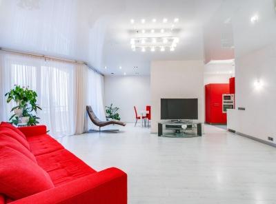 5 Комнаты, Городская, Продажа, Улица Минская, Listing ID 5175, Москва, Россия,