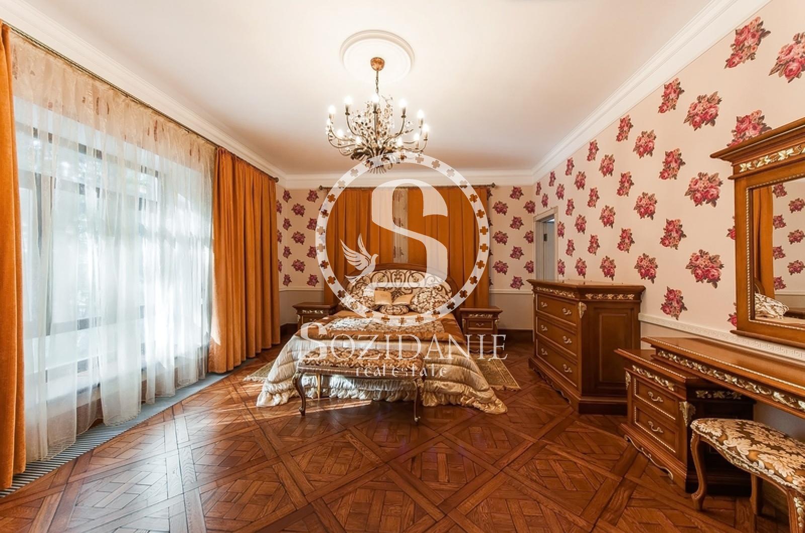 4 Bedrooms, Загородная, Продажа, Listing ID 1400, Московская область, Россия,