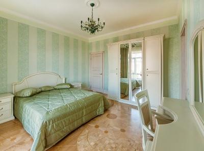 4 Bedrooms, Загородная, Продажа, Listing ID 1404, Московская область, Россия,