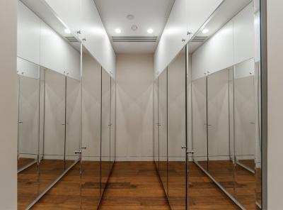 3 Комнаты, Городская, Аренда, 1-й Красногвардейский проезд, Listing ID 5216, Москва, Россия,