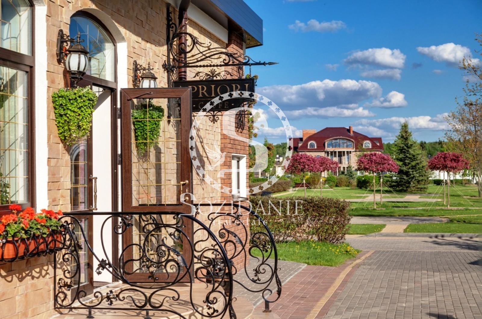 3 Bedrooms, Загородная, Продажа, Listing ID 1405, Московская область, Россия,