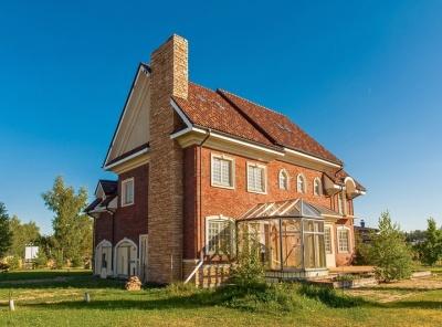 6 Bedrooms, Загородная, Продажа, Listing ID 1406, Московская область, Россия,