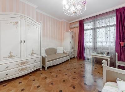 4 Комнаты, Городская, Продажа, Ломоносовский проспект, Listing ID 5236, Москва, Россия,