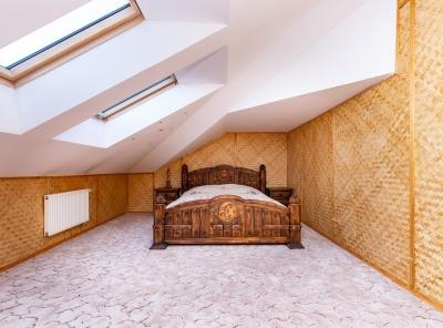 3 Bedrooms, 5 Комнаты, Загородная, Аренда, Listing ID 5237, Московская область, Россия,