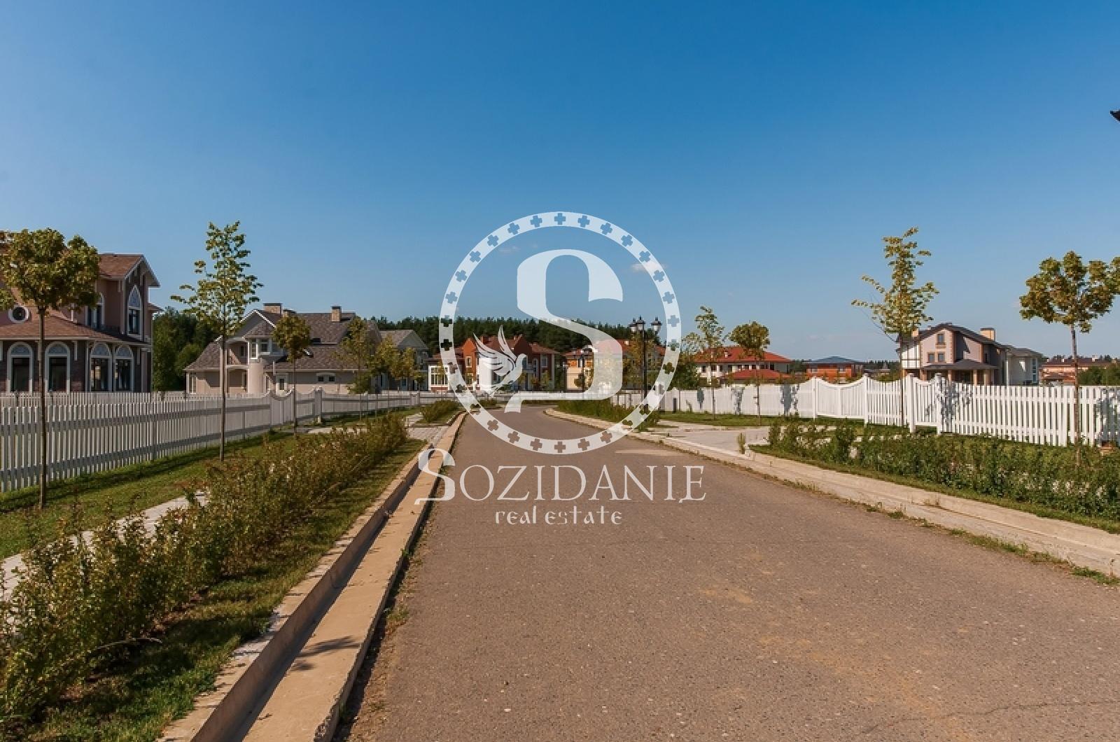 Загородная, Продажа, Listing ID 1409, Московская область, Россия,