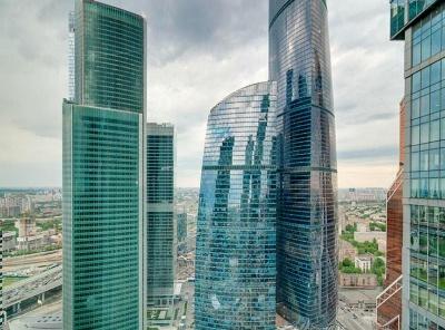 2 Комнаты, Городская, Продажа, Пресненская набережная, Listing ID 5266, Москва, Россия,