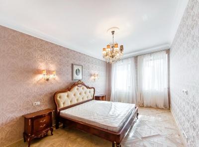 4 Bedrooms, Загородная, Аренда, Listing ID 5276, Московская область, Россия,