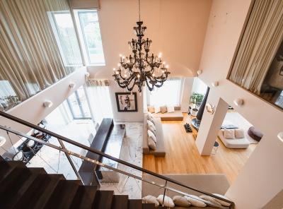 4 Bedrooms, 10 Комнаты, Загородная, Аренда, Listing ID 5282, Московская область, Россия,