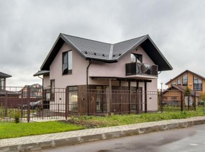 4 Bedrooms, Загородная, Продажа, Listing ID 5285, Московская область, Россия,