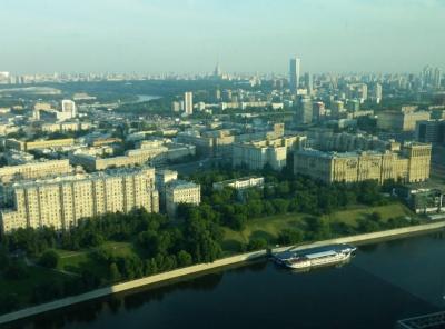 1 Комнаты, Городская, Аренда, Пресненская набережная, Listing ID 5293, Москва, Россия,