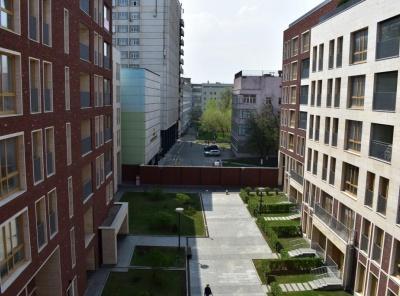 3 Комнаты, Городская, Продажа, Улица Льва Толстого, Listing ID 5300, Москва, Россия,