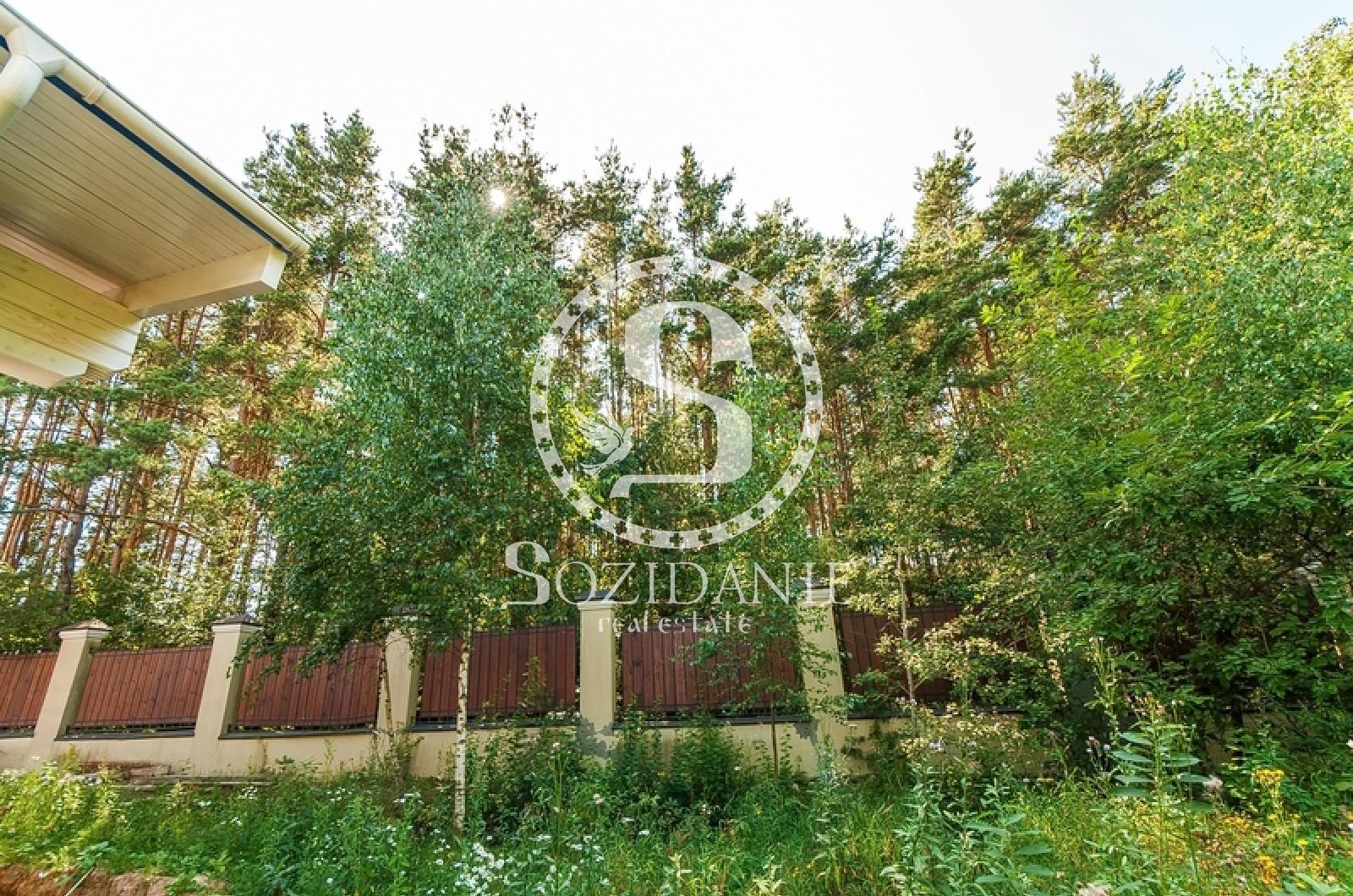 Загородная, Продажа, Listing ID 1415, Московская область, Россия,