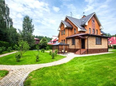 5 Bedrooms, Загородная, Продажа, Listing ID 5337, Московская область, Россия,