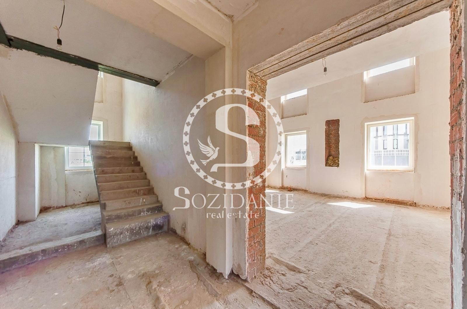 4 Bedrooms, Загородная, Продажа, Listing ID 1418, Московская область, Россия,