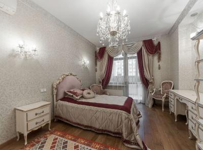 4 Комнаты, Городская, Продажа, Ломоносовский проспект, Listing ID 5364, Москва, Россия,