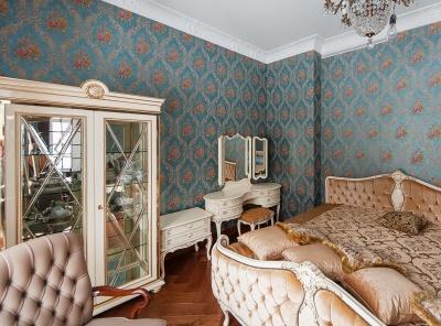 2 Комнаты, Городская, Продажа, Улица Согласия, Listing ID 5384, Москва, Россия,