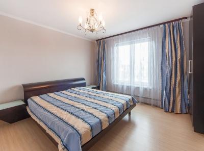 5 Bedrooms, Загородная, Продажа, Listing ID 5388, Московская область, Россия,