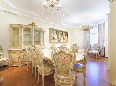 3 Комнаты, Городская, Аренда, Чапаевский переулок, Listing ID 5427, Москва, Россия,