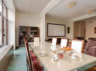 4 Bedrooms, 5 Комнаты, Загородная, Аренда, Listing ID 5441, Московская область, Россия,