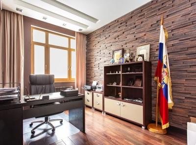 3 Комнаты, Городская, Продажа, Ломоносовский проспект, Listing ID 5462, Москва, Россия,