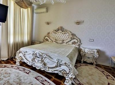 4 Комнаты, Городская, Аренда, Улица Минская, Listing ID 5485, Москва, Россия,