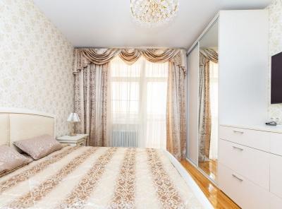 2 Комнаты, Городская, Продажа, Ломоносовский проспект, Listing ID 5488, Москва, Россия,