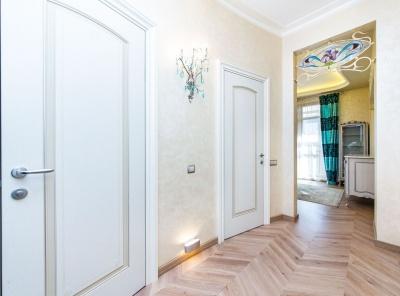 3 Комнаты, Городская, Аренда, Ломоносовский проспект, Listing ID 5496, Москва, Россия,