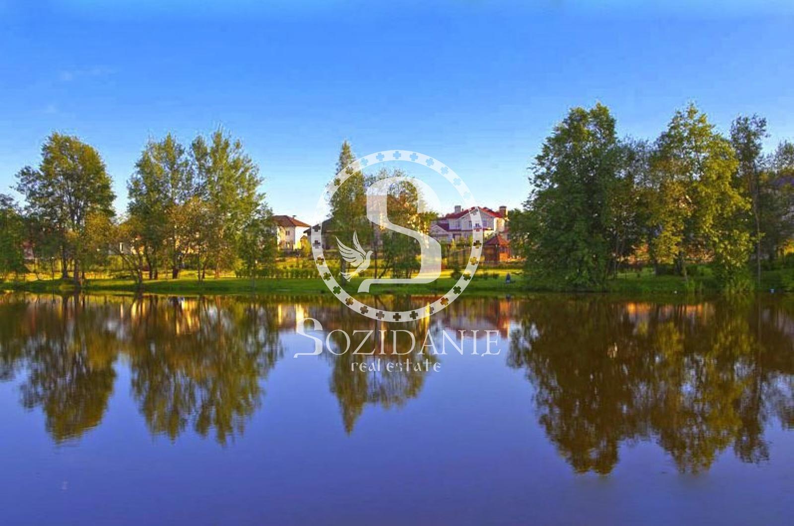 4 Bedrooms, Загородная, Продажа, Listing ID 1437, Московская область, Россия,