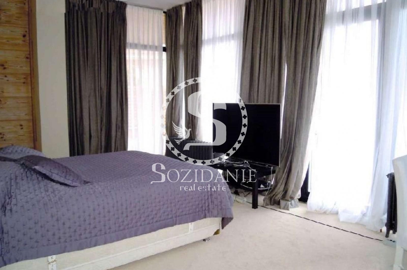 4 Bedrooms, Загородная, Продажа, Listing ID 1439, Московская область, Россия,
