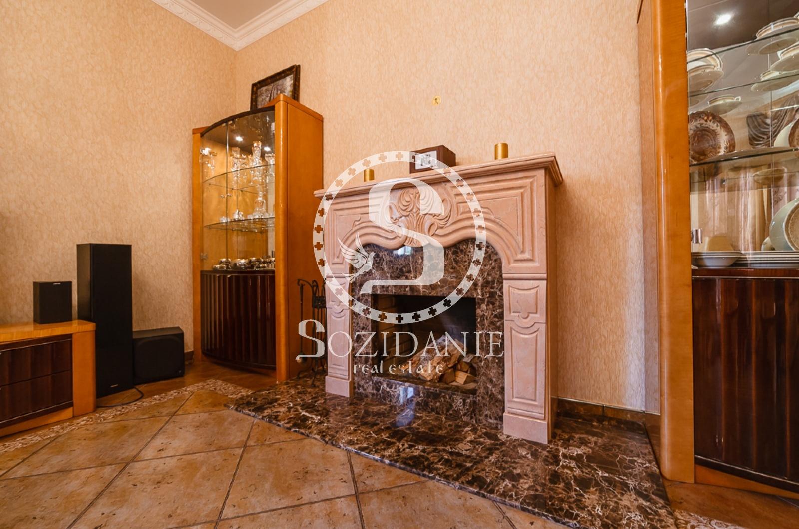6 Bedrooms, Загородная, Продажа, Listing ID 1440, Московская область, Россия,