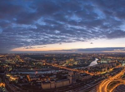 4 Комнаты, Городская, Продажа, 1-й Красногвардейский проезд, Listing ID 5528, Москва, Россия,