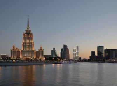 3 Комнаты, Городская, Продажа, 1-й Красногвардейский проезд, Listing ID 5531, Москва, Россия,