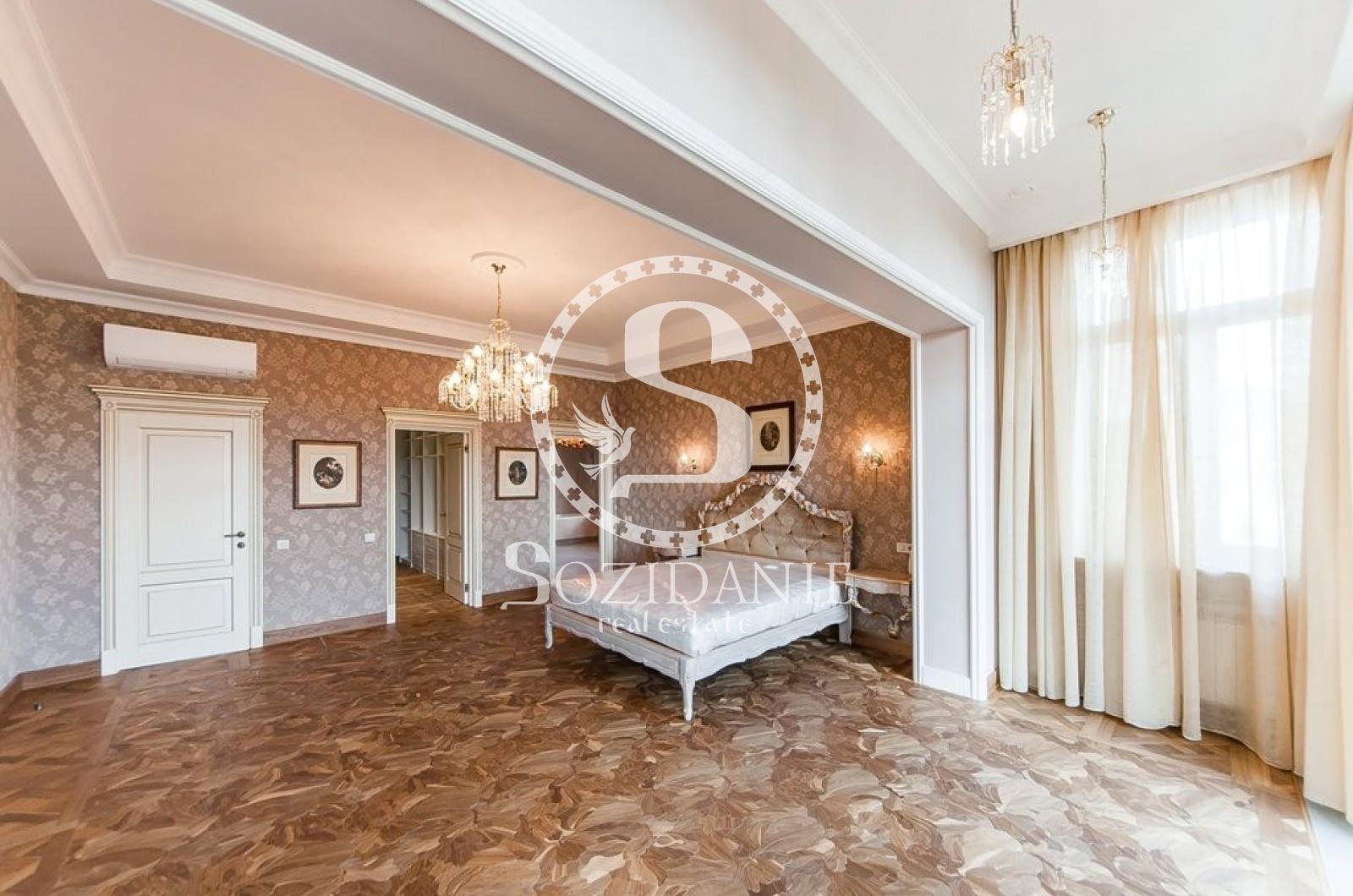 4 Bedrooms, Загородная, Продажа, Listing ID 1442, Московская область, Россия,