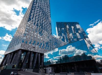 4 Комнаты, Городская, Аренда, Улица Мосфильмовская, Listing ID 5566, Москва, Россия,