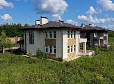 2 Bedrooms, Загородная, Продажа, Listing ID 5591, Московская область, Россия,