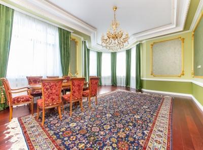 5 Bedrooms, Загородная, Продажа, Listing ID 5615, Московская область, Россия,
