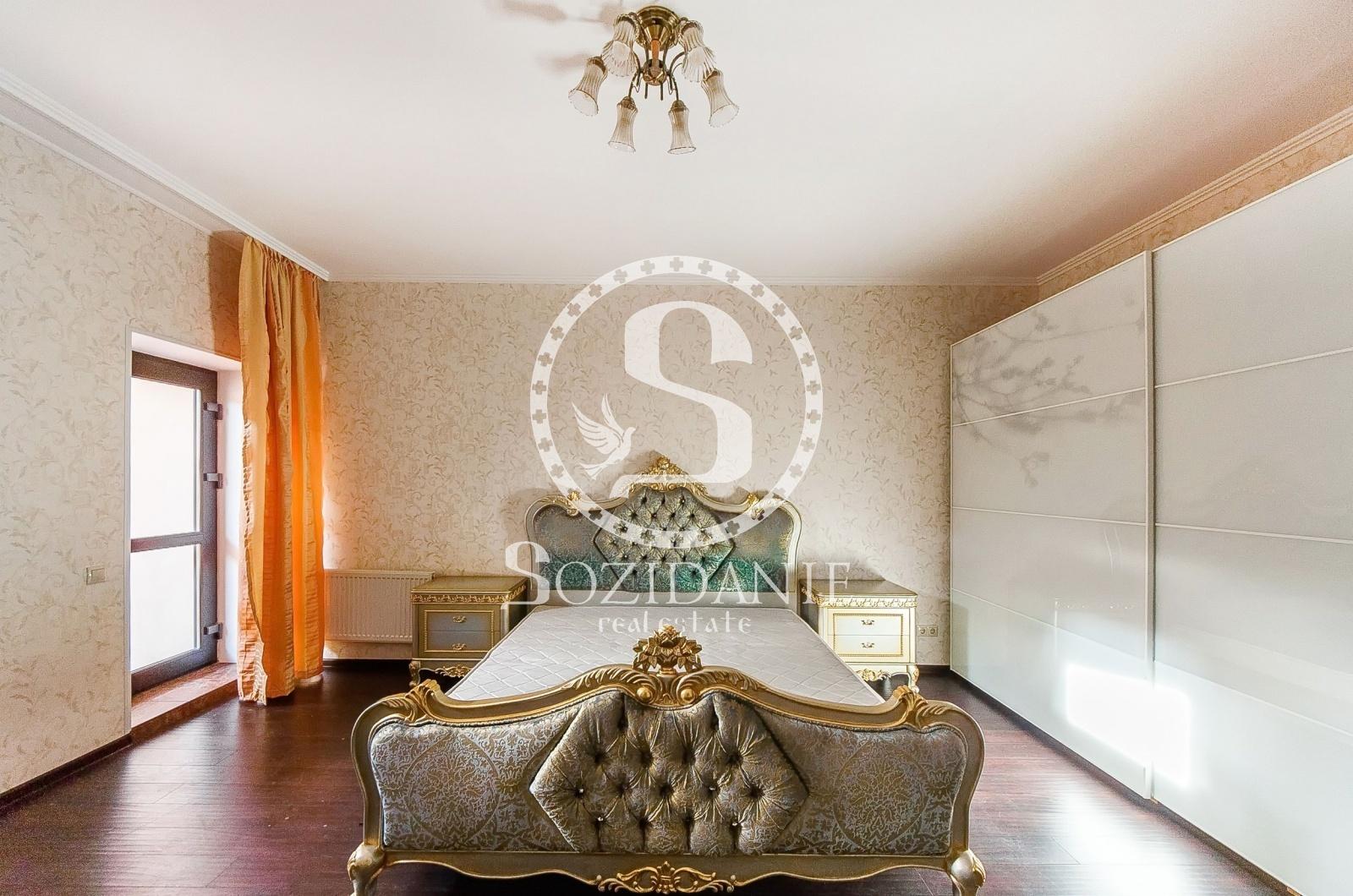 4 Bedrooms, Загородная, Аренда, Listing ID 1451, Московская область, Россия,