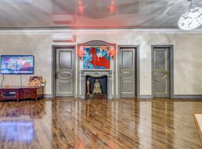 4 Комнаты, Городская, Продажа, Ломоносовский проспект, Listing ID 5634, Москва, Россия,