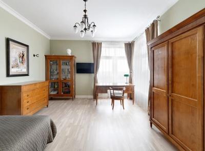 4 Комнаты, Городская, Продажа,  Чапаевский переулок , Listing ID 5645, Московская область, Россия,