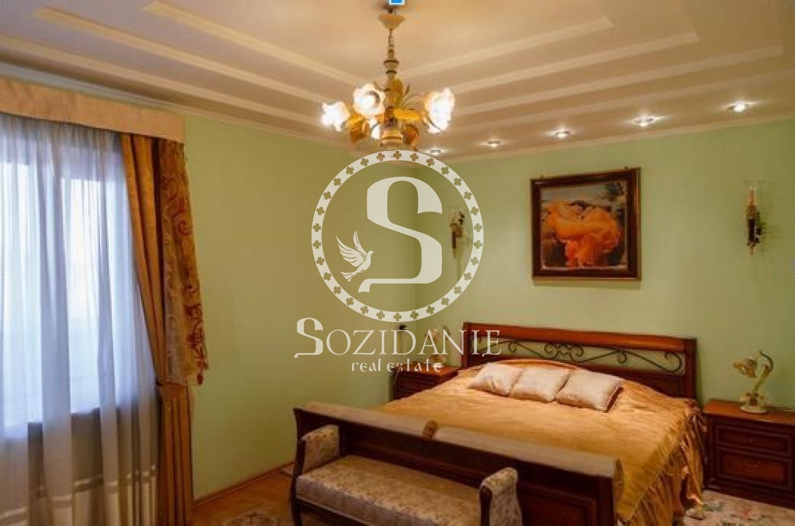 4 Bedrooms, Загородная, Аренда, Listing ID 1453, Московская область, Россия,