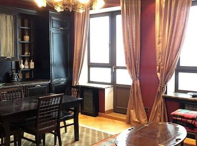 2 Комнаты, Городская, Аренда, Улица Минская, Listing ID 5651, Москва, Россия,