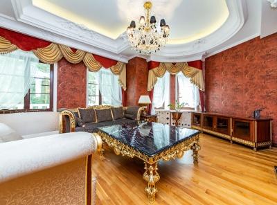 5 Bedrooms, 6 Комнаты, Загородная, Аренда, Listing ID 5665, Московская область, Россия,