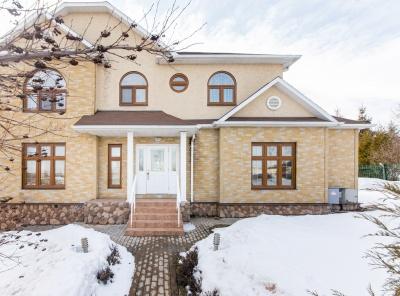 3 Bedrooms, Загородная, Аренда, Listing ID 5671, Московская область, Россия,