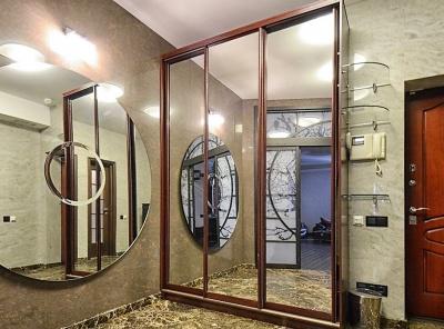 3 Комнаты, Городская, Продажа, Улица Мосфильмовская, Listing ID 5675, Москва, Россия,
