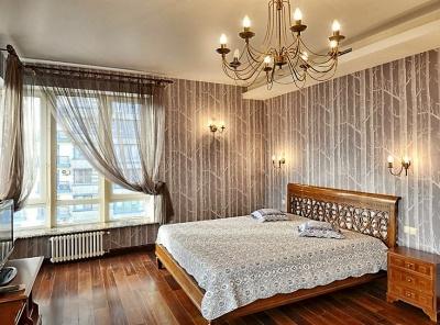3 Комнаты, Городская, Продажа, Улица Мосфильмовская, Listing ID 5676, Москва, Россия,