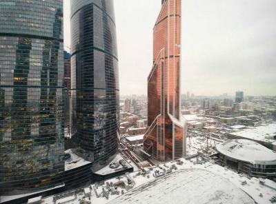 3 Комнаты, Городская, Аренда, Пресненская набережная, Listing ID 5683, Москва, Россия,