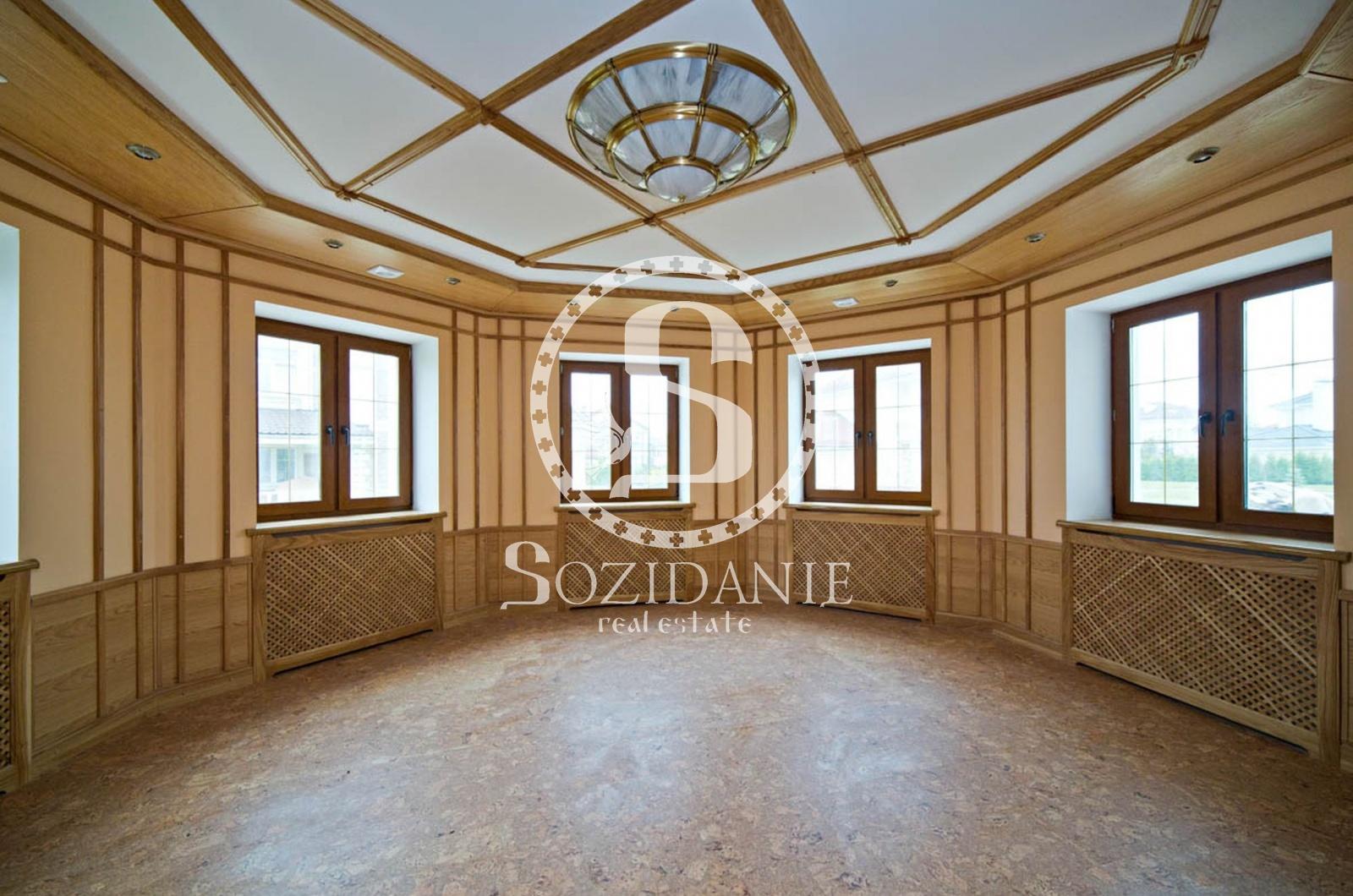 5 Bedrooms, Загородная, Продажа, Listing ID 1459, Московская область, Россия,